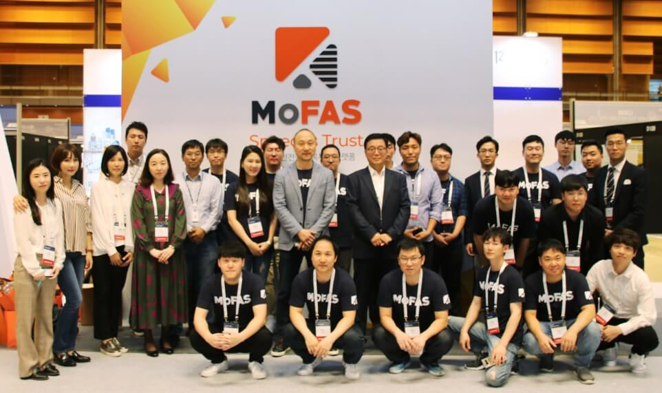 South Korean Startup MoFAS Brings a Blockchain Without the Security Vulnerabilities of Ethereum or EOS
