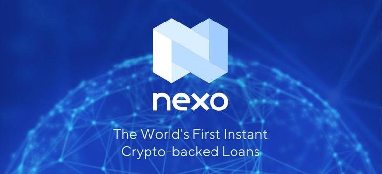 Crypto Lending Platform Nexo Gains Momentum Amidst Market Crash