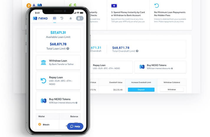 Credissimo Backed 'Nexo' Becomes The First Crypto Lending Platform To Accept XRP