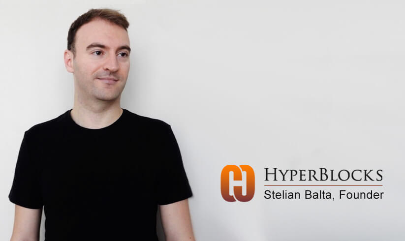HyperBlocks Pro To Let Digital Investors Benefit From Blockchain By Leveraging On Proof of Stake